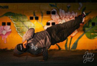 Behind the Beats: STBB#611 – Swoop Man