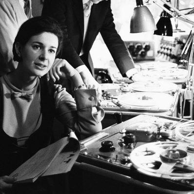 The Delian Mode – Delia Derbyshire documentary
