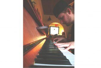 Behind the Beats: STBB#435 Julian Convex